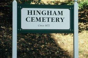 Hingham Cemetery 2002-2018-134